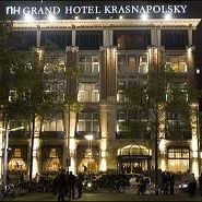 NH Grand Krasnapolsky