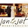 Jan & Jet Weddingdesign