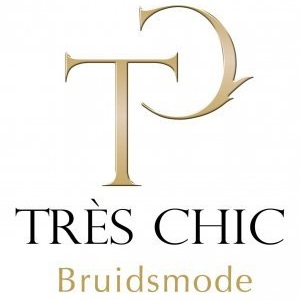 Tres Chic Bruidsmode