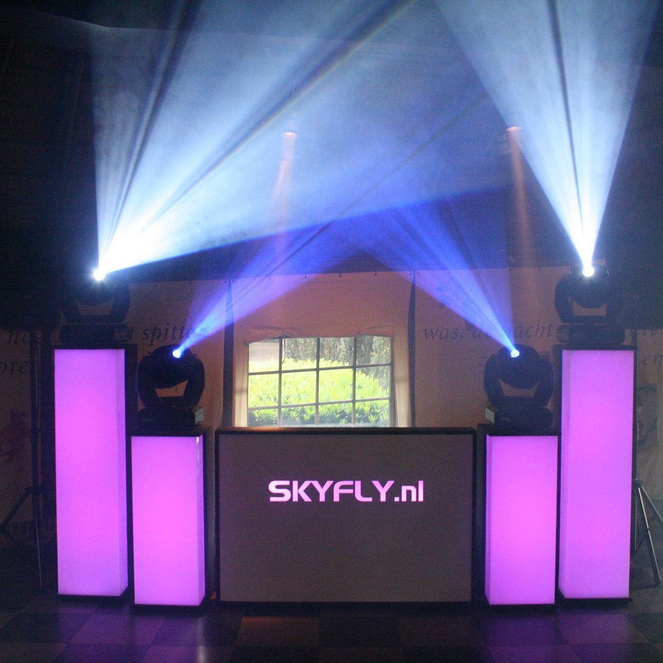 SKYFLY.nl We Are Entertainment